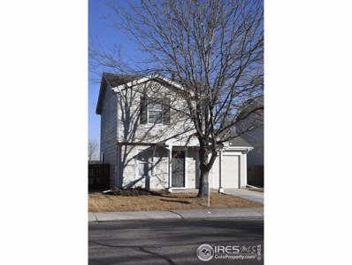10699 Butte Drive, Longmont, CO 80504 - #: 865563