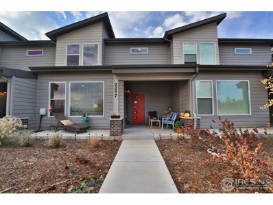 2257 Shandy St, Fort Collins, CO 80524 - MLS#: 865574