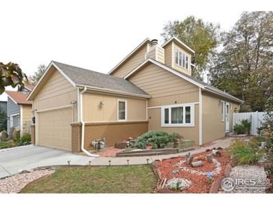 1340 Emery St, Longmont, CO 80501 - MLS#: 865616