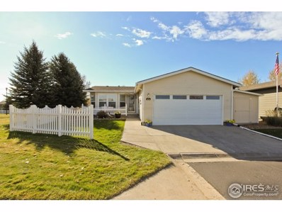 7870 Sunflower Grn 151 UNIT 151, Frederick, CO 80530 - MLS#: 865629