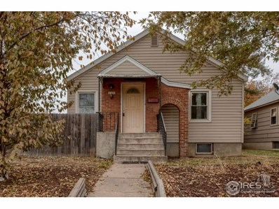 2102 6th Ave, Greeley, CO 80631 - MLS#: 865634