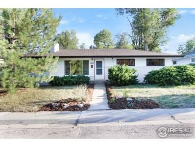 1825 Crestmore Pl, Fort Collins, CO 80521 - MLS#: 865640