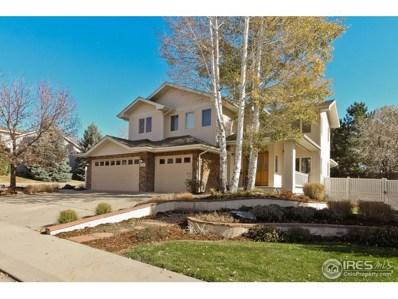 706 Ridge Creek Ct, Longmont, CO 80504 - MLS#: 865681