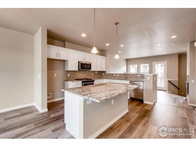 595 Brennan Cir, Erie, CO 80516 - MLS#: 865702