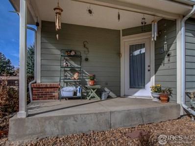 51 21st Ave UNIT 29, Longmont, CO 80501 - MLS#: 865705