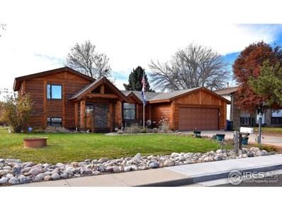 800 W 35th St, Loveland, CO 80538 - MLS#: 865709
