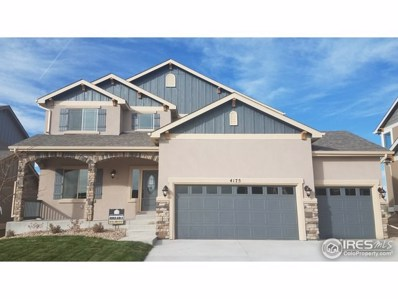 4175 Pennycress Dr, Johnstown, CO 80534 - MLS#: 865711