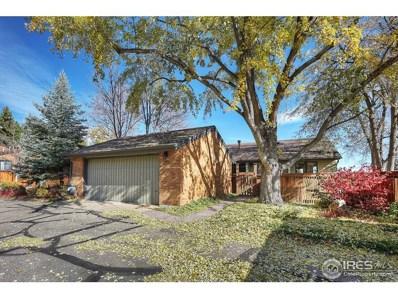 3820 Lakebriar Dr, Boulder, CO 80304 - MLS#: 865728