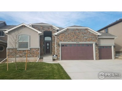 4163 Pennycress Dr, Johnstown, CO 80534 - MLS#: 865729