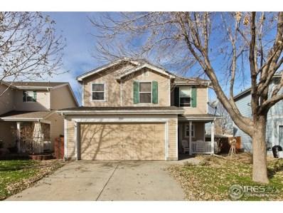 10661 Butte Drive, Longmont, CO 80504 - #: 865739