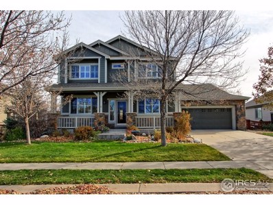 13456 Wild Basin Way, Broomfield, CO 80020 - MLS#: 865741