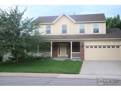 3209 Grand Teton Pl, Fort Collins, CO 80525 - MLS#: 865751