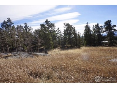 78 Wenro Ct, Red Feather Lakes, CO 80545 - MLS#: 865753