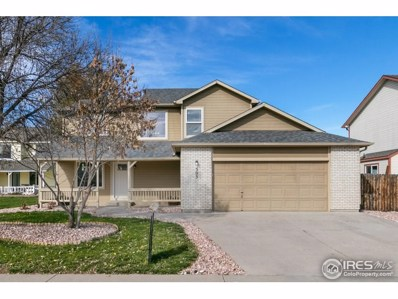505 Stevens Cir, Platteville, CO 80651 - MLS#: 865759