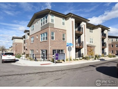 15385 W 64th Ln UNIT 102, Arvada, CO 80007 - MLS#: 865792