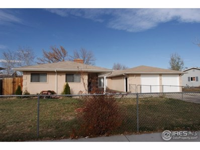 502 Olive Ln, Platteville, CO 80651 - MLS#: 865822