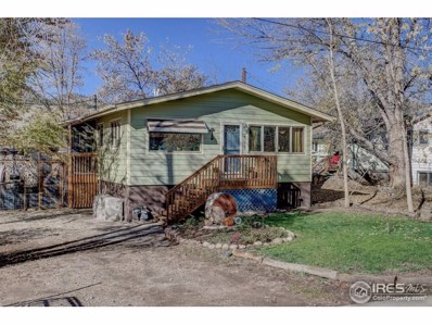 403 2nd Ave, Lyons, CO 80540 - MLS#: 865827