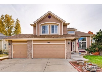 2040 E 133rd Way, Thornton, CO 80241 - MLS#: 865854
