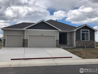 6915 Sage Meadows Drive, Wellington, CO 80549 - #: 865883
