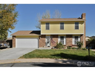 9262 Albion St, Thornton, CO 80229 - MLS#: 865901