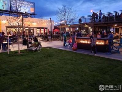 261 Pine St UNIT 106, Fort Collins, CO 80524 - MLS#: 865907