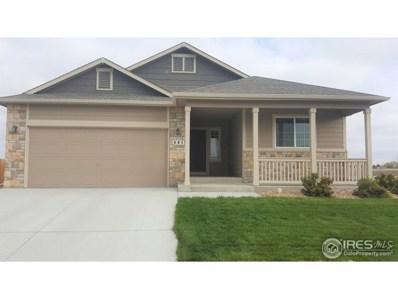 801 Rodgers Cir, Platteville, CO 80651 - MLS#: 865913