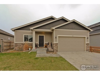 1833 Sunset Cir, Milliken, CO 80543 - MLS#: 865928