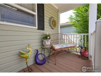 657 Brandt Cir, Fort Collins, CO 80524 - MLS#: 865931