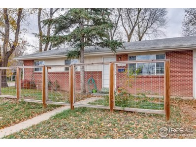 2991 Folsom St, Boulder, CO 80304 - MLS#: 865993