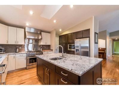 4665 Kirkwood Ct, Boulder, CO 80301 - MLS#: 866013