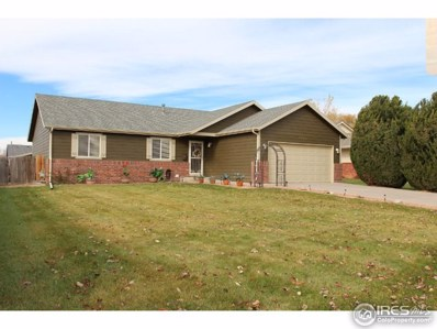 3171 49th Ave, Greeley, CO 80634 - MLS#: 866014