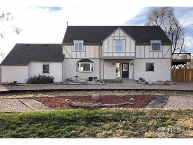 1937 Chestnut Ave, Greeley, CO 80631 - MLS#: 866016