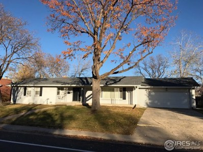 740 Emerald St, Broomfield, CO 80020 - MLS#: 866019