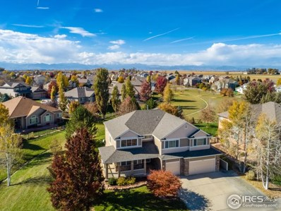 11808 Pleasant View Rdg, Longmont, CO 80504 - MLS#: 866025