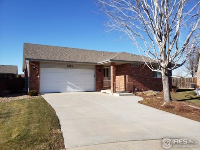 7215 18th St Rd, Greeley, CO 80634 - MLS#: 866028
