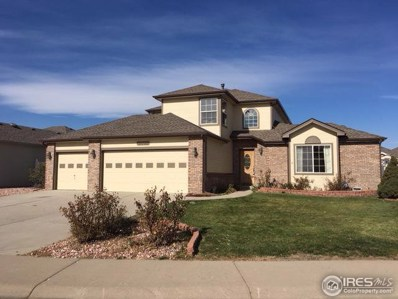 6711 23rd St, Greeley, CO 80634 - MLS#: 866040