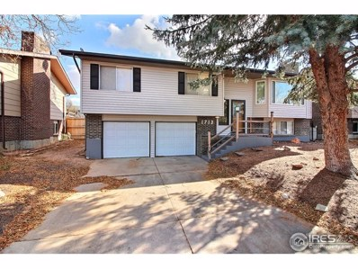 1712 26th Ave Ct, Greeley, CO 80634 - MLS#: 866068