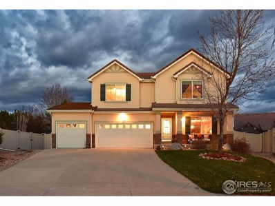3545 Pinewood Ct, Johnstown, CO 80534 - MLS#: 866075