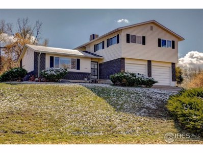 12760 W 15th Pl, Lakewood, CO 80215 - MLS#: 866076