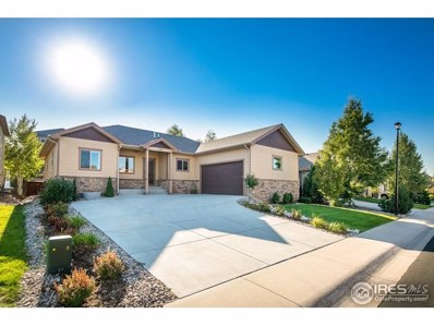 1744 Clear Creek Ct, Windsor, CO 80550 - MLS#: 866078