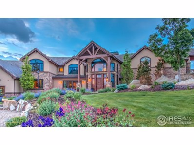 6610 Rabbit Mountain Rd, Longmont, CO 80503 - MLS#: 866080