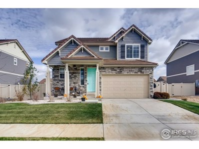 3423 Mountainwood Ln, Johnstown, CO 80534 - MLS#: 866088