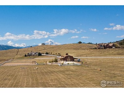 6690 Rabbit Mountain Rd, Longmont, CO 80503 - MLS#: 866091