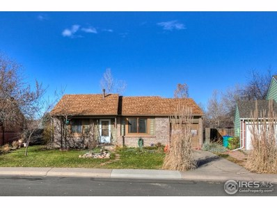 3907 Asbury Dr, Fort Collins, CO 80526 - MLS#: 866107