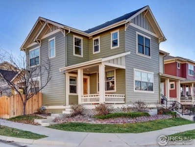 1500 Greenlee Way, Lafayette, CO 80026 - MLS#: 866125