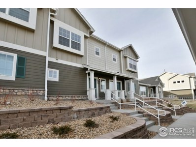 14700 E 104th Ave UNIT 3003, Commerce City, CO 80022 - MLS#: 866175
