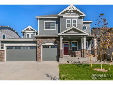 6138 Gannet Dr, Timnath, CO 80547 - MLS#: 866182
