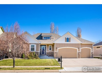 214 N 53rd Ave Ct, Greeley, CO 80634 - MLS#: 866188