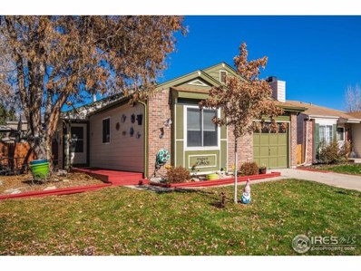 1620 19th Ave, Longmont, CO 80501 - MLS#: 866192