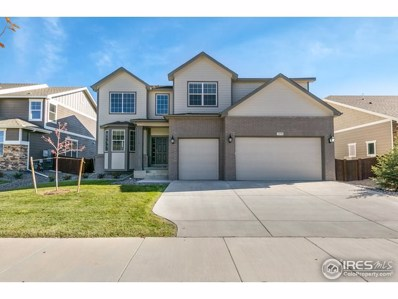 5890 Connor St, Timnath, CO 80547 - MLS#: 866204
